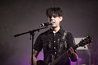 Clan of Xymox, Amphi Festival