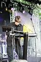 Mind.in.a.Box, Amphi Festival